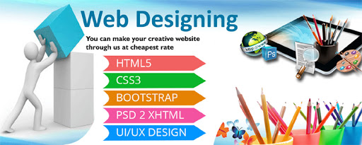 Web Design in Wellington