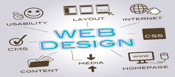 Web Design Services in Margate